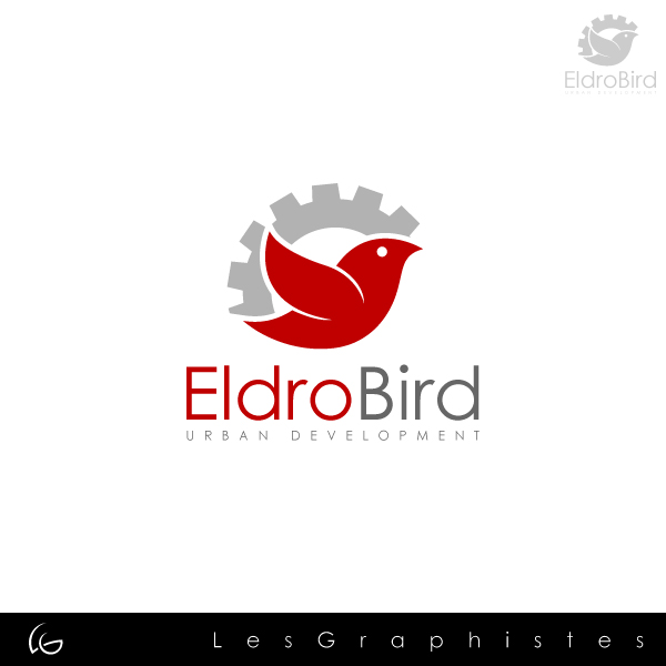 Logo Design by Les-Graphistes - Entry No. 90 in the Logo Design Contest New Logo Design for Bird car.