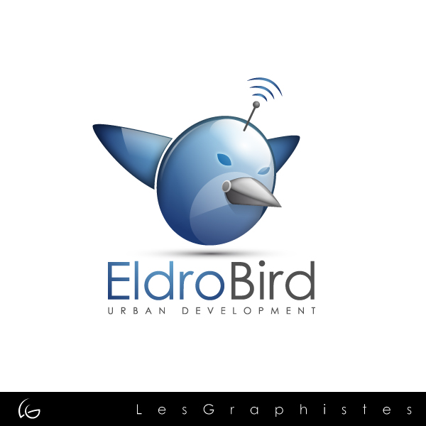 Logo Design by Les-Graphistes - Entry No. 93 in the Logo Design Contest New Logo Design for Bird car.