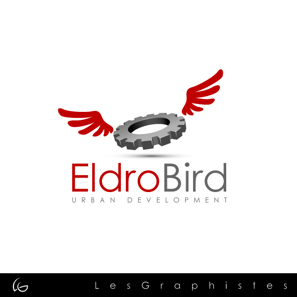 Logo Design by Les-Graphistes - Entry No. 94 in the Logo Design Contest New Logo Design for Bird car.