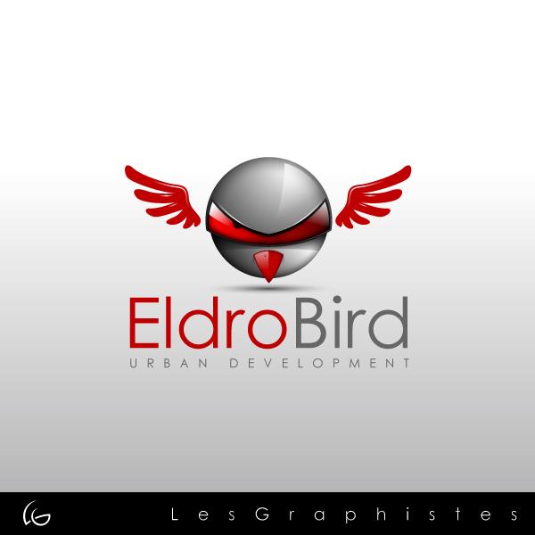 Logo Design by Les-Graphistes - Entry No. 95 in the Logo Design Contest New Logo Design for Bird car.