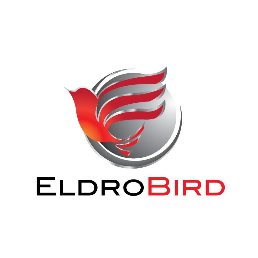 Logo Design by stormbighit - Entry No. 97 in the Logo Design Contest New Logo Design for Bird car.