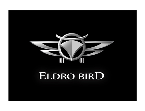 Logo Design by kowreck - Entry No. 104 in the Logo Design Contest New Logo Design for Bird car.