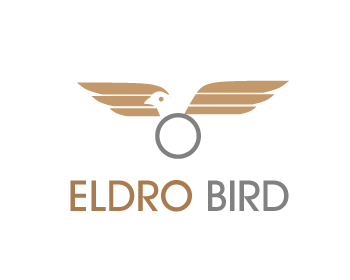 Logo Design by Agung Nugroho - Entry No. 105 in the Logo Design Contest New Logo Design for Bird car.