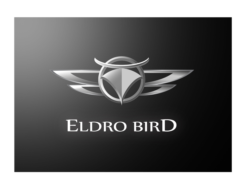 Logo Design by kowreck - Entry No. 109 in the Logo Design Contest New Logo Design for Bird car.
