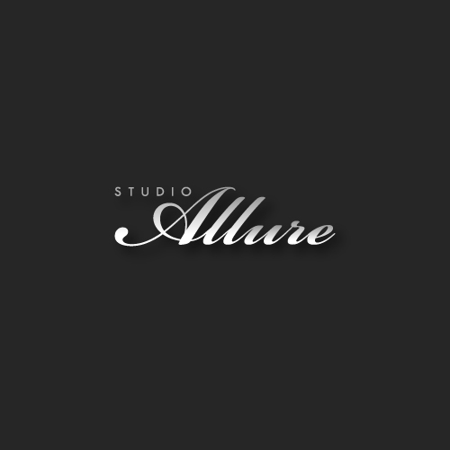 Logo Design by SilverEagle - Entry No. 97 in the Logo Design Contest Logo Design Needed for Exciting New Company Studio Allure.