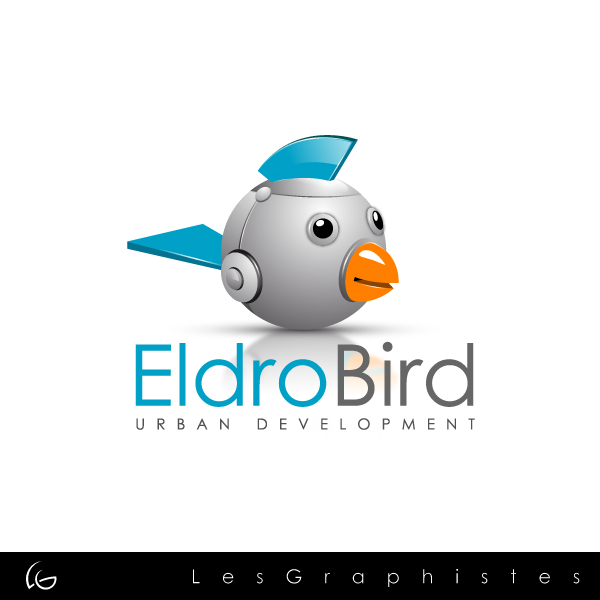 Logo Design by Les-Graphistes - Entry No. 118 in the Logo Design Contest New Logo Design for Bird car.
