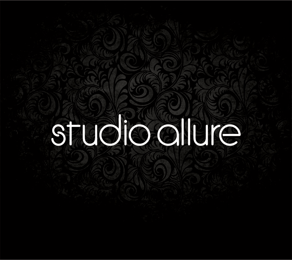 Logo Design by vdhadse - Entry No. 110 in the Logo Design Contest Logo Design Needed for Exciting New Company Studio Allure.