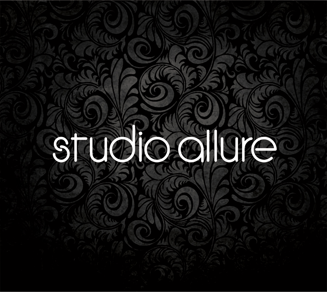 Logo Design by vdhadse - Entry No. 123 in the Logo Design Contest Logo Design Needed for Exciting New Company Studio Allure.