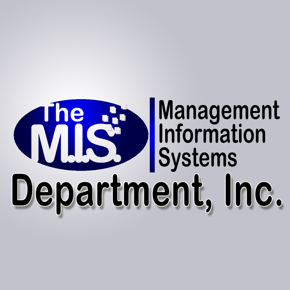 Logo Design by lapakera - Entry No. 1 in the Logo Design Contest The MIS Department, Inc..
