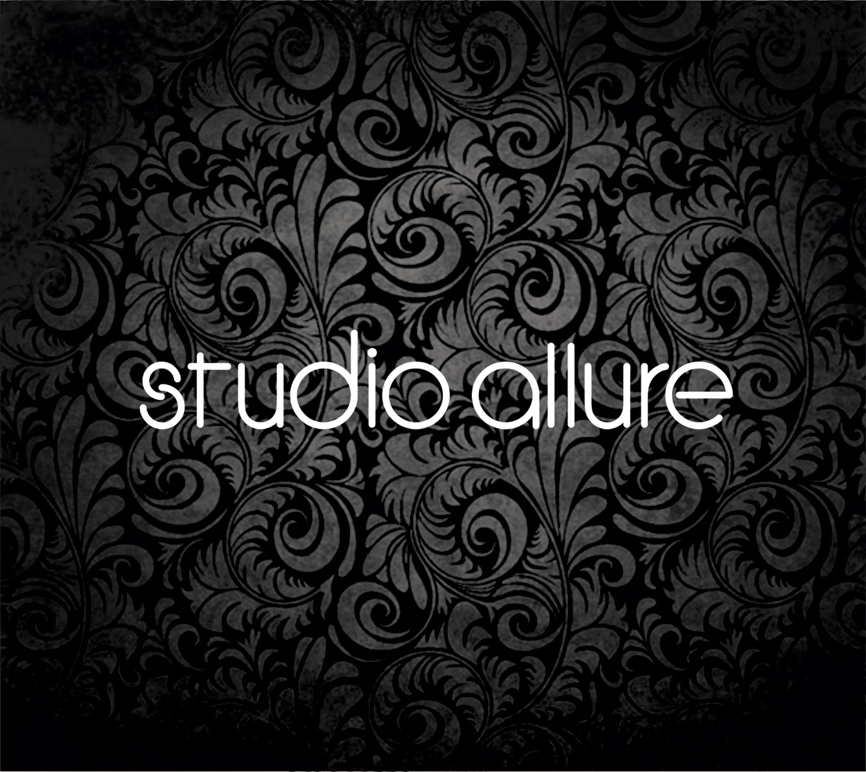 Logo Design by vdhadse - Entry No. 125 in the Logo Design Contest Logo Design Needed for Exciting New Company Studio Allure.