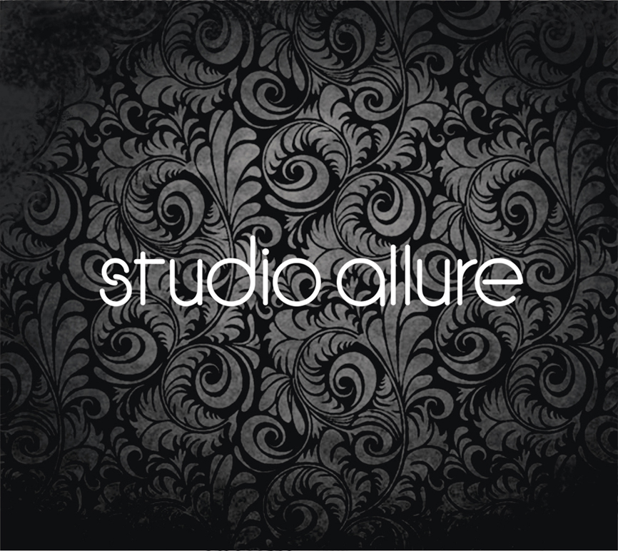 Logo Design by vdhadse - Entry No. 126 in the Logo Design Contest Logo Design Needed for Exciting New Company Studio Allure.