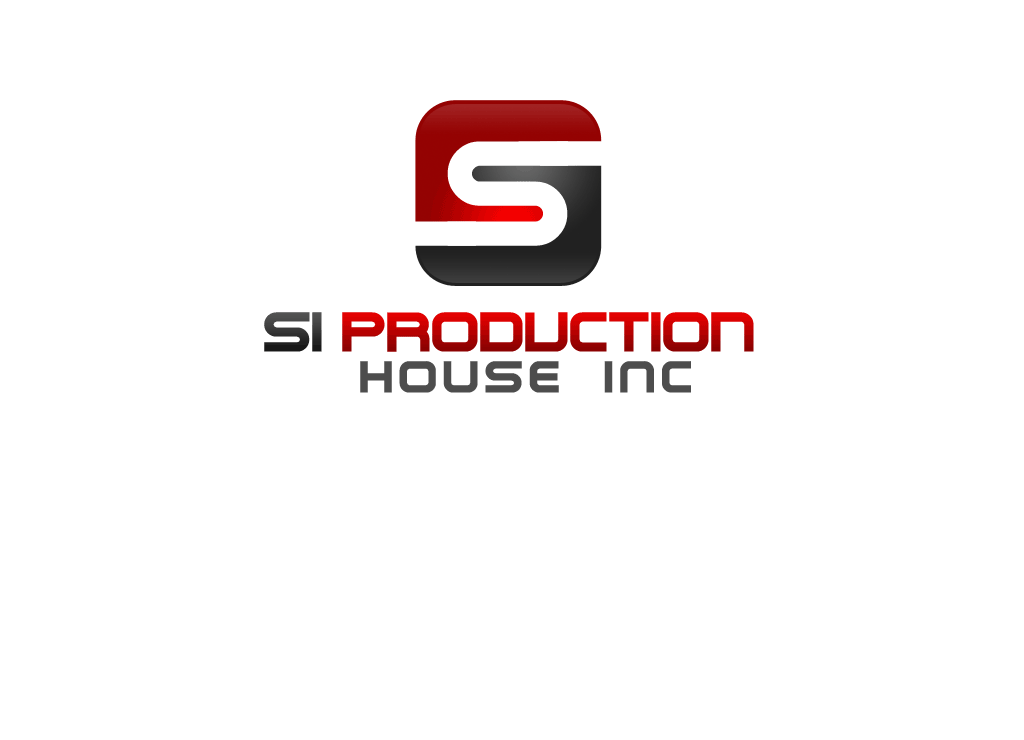 Logo Design by molteck - Entry No. 90 in the Logo Design Contest Si Production House Inc Logo Design.