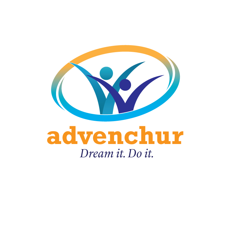 Logo Design by Dan Cristian - Entry No. 3 in the Logo Design Contest Logo design for fun and exciting experience/adventure business!.