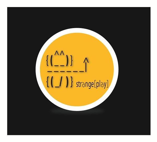 Logo Design by kowreck - Entry No. 46 in the Logo Design Contest Strange Play Logo Design.