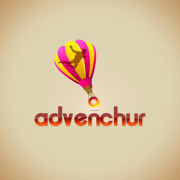 Logo Design by storm - Entry No. 14 in the Logo Design Contest Logo design for fun and exciting experience/adventure business!.