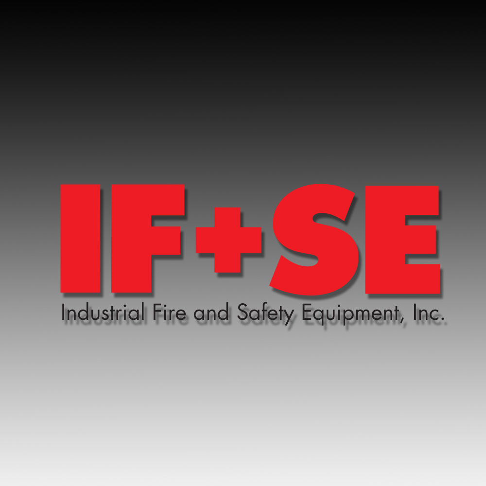 Logo Design by caseofdesign - Entry No. 5 in the Logo Design Contest New Logo Design for Industrial Fire and Safety Equipment, Inc..