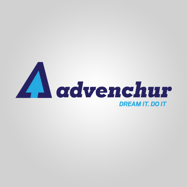 Logo Design by BrentC - Entry No. 20 in the Logo Design Contest Logo design for fun and exciting experience/adventure business!.