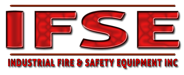 Logo Design by Christopher Guest - Entry No. 7 in the Logo Design Contest New Logo Design for Industrial Fire and Safety Equipment, Inc..