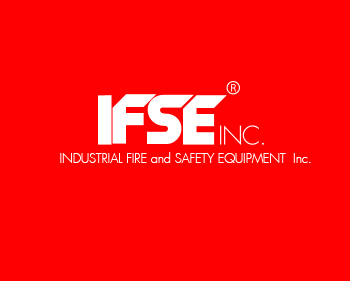 Logo Design by JohnSparks - Entry No. 8 in the Logo Design Contest New Logo Design for Industrial Fire and Safety Equipment, Inc..