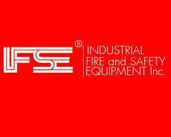 Logo Design by JohnSparks - Entry No. 9 in the Logo Design Contest New Logo Design for Industrial Fire and Safety Equipment, Inc..