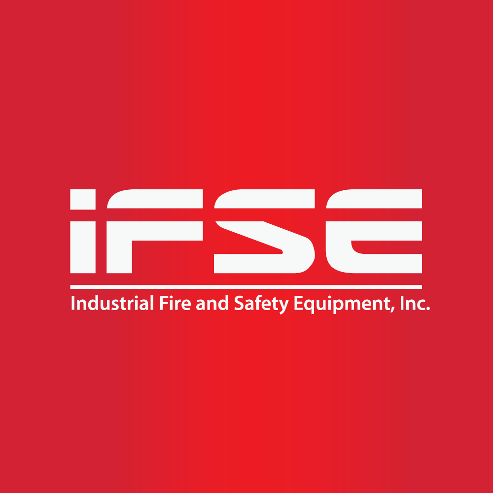Logo Design by rockin - Entry No. 10 in the Logo Design Contest New Logo Design for Industrial Fire and Safety Equipment, Inc..