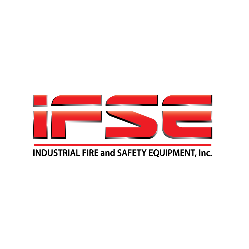 Logo Design by rockin - Entry No. 11 in the Logo Design Contest New Logo Design for Industrial Fire and Safety Equipment, Inc..