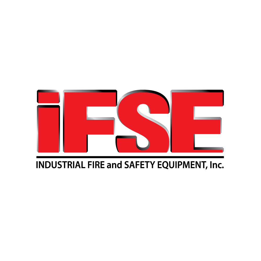 Logo Design by rockin - Entry No. 12 in the Logo Design Contest New Logo Design for Industrial Fire and Safety Equipment, Inc..