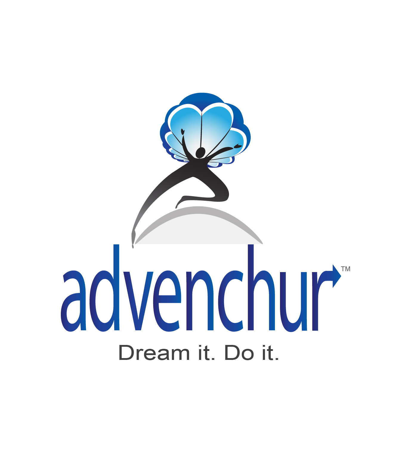 Logo Design by kowreck - Entry No. 27 in the Logo Design Contest Logo design for fun and exciting experience/adventure business!.