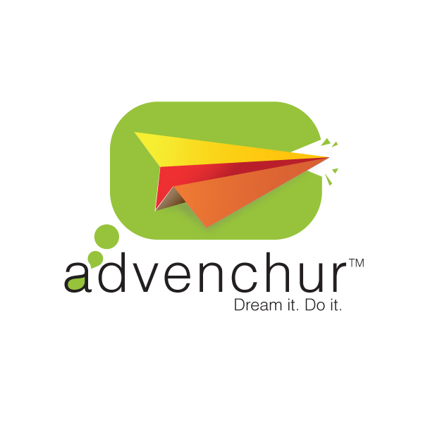 Logo Design by storm - Entry No. 29 in the Logo Design Contest Logo design for fun and exciting experience/adventure business!.