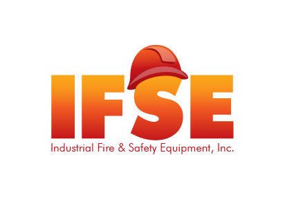 Logo Design by Nazim - Entry No. 18 in the Logo Design Contest New Logo Design for Industrial Fire and Safety Equipment, Inc..