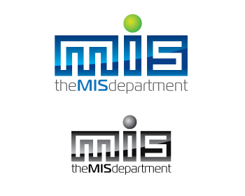 Logo Design by Desine_Guy - Entry No. 6 in the Logo Design Contest The MIS Department, Inc..