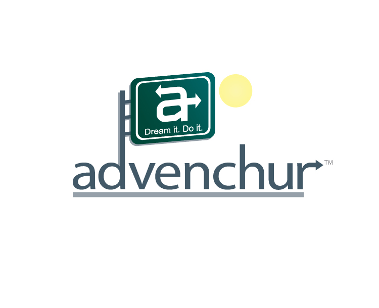 Logo Design by kowreck - Entry No. 32 in the Logo Design Contest Logo design for fun and exciting experience/adventure business!.