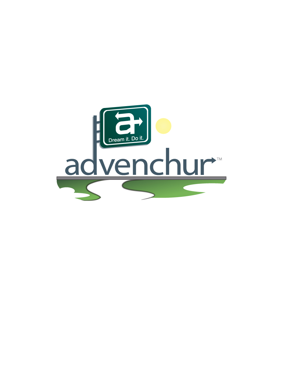 Logo Design by kowreck - Entry No. 34 in the Logo Design Contest Logo design for fun and exciting experience/adventure business!.