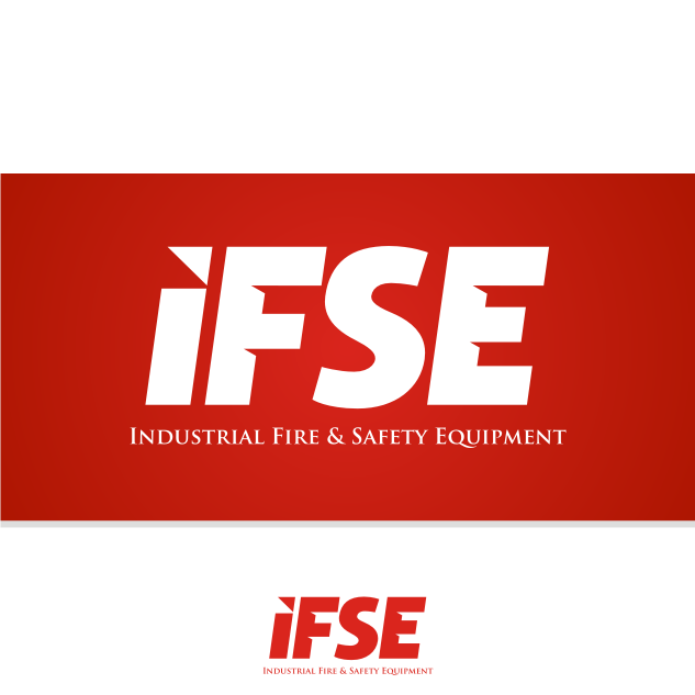 Logo Design by key - Entry No. 26 in the Logo Design Contest New Logo Design for Industrial Fire and Safety Equipment, Inc..