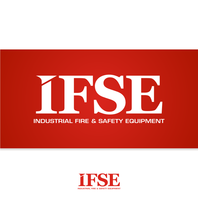 Logo Design by key - Entry No. 27 in the Logo Design Contest New Logo Design for Industrial Fire and Safety Equipment, Inc..