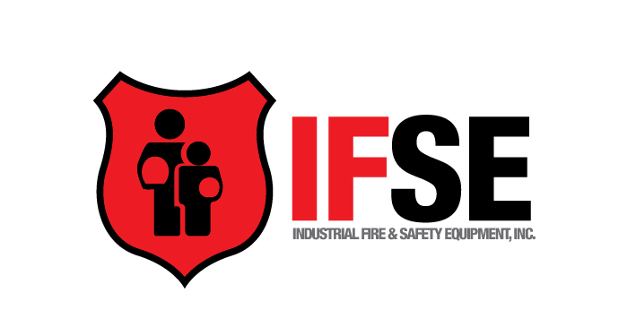 Logo Design by Juan Garizabalo - Entry No. 28 in the Logo Design Contest New Logo Design for Industrial Fire and Safety Equipment, Inc..