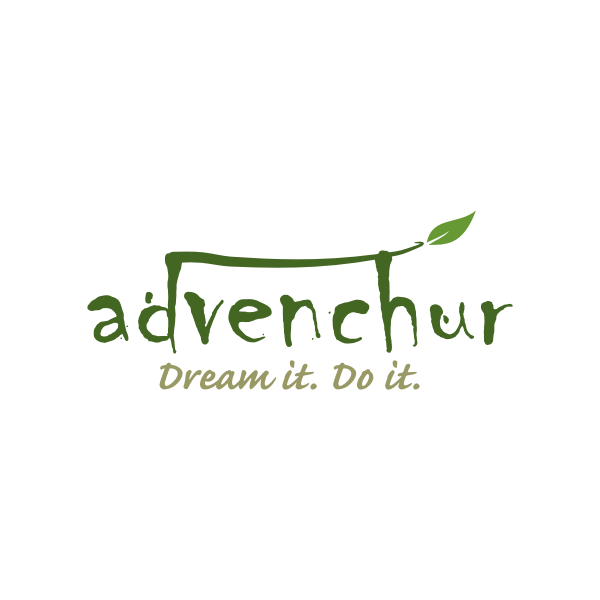Logo Design by Rudy - Entry No. 42 in the Logo Design Contest Logo design for fun and exciting experience/adventure business!.