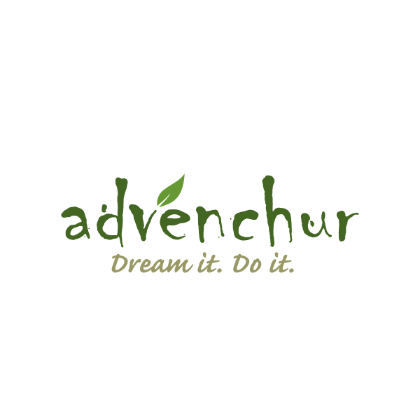 Logo Design by Rudy - Entry No. 43 in the Logo Design Contest Logo design for fun and exciting experience/adventure business!.
