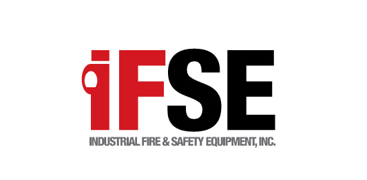 Logo Design by Juan Garizabalo - Entry No. 29 in the Logo Design Contest New Logo Design for Industrial Fire and Safety Equipment, Inc..