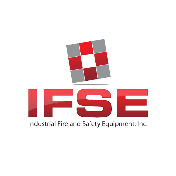 Logo Design by storm - Entry No. 30 in the Logo Design Contest New Logo Design for Industrial Fire and Safety Equipment, Inc..