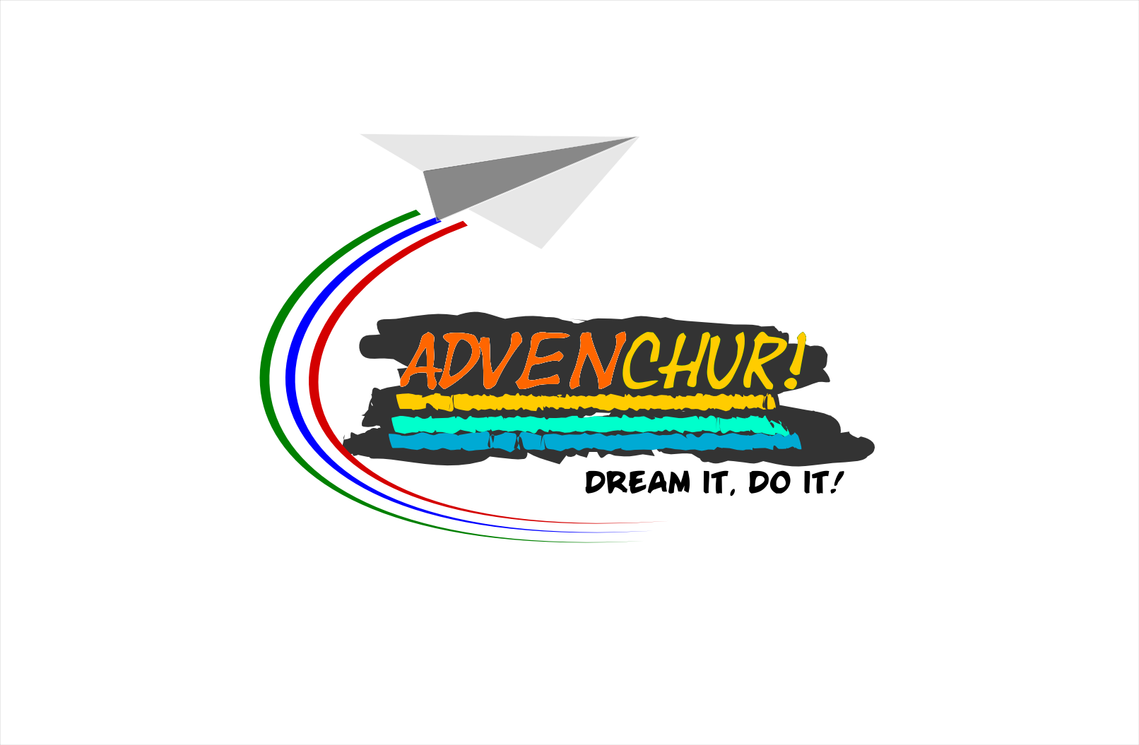 Logo Design by Joseph calunsag Cagaanan - Entry No. 48 in the Logo Design Contest Logo design for fun and exciting experience/adventure business!.