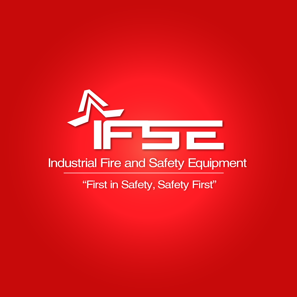 Logo Design by moonflower - Entry No. 55 in the Logo Design Contest New Logo Design for Industrial Fire and Safety Equipment, Inc..