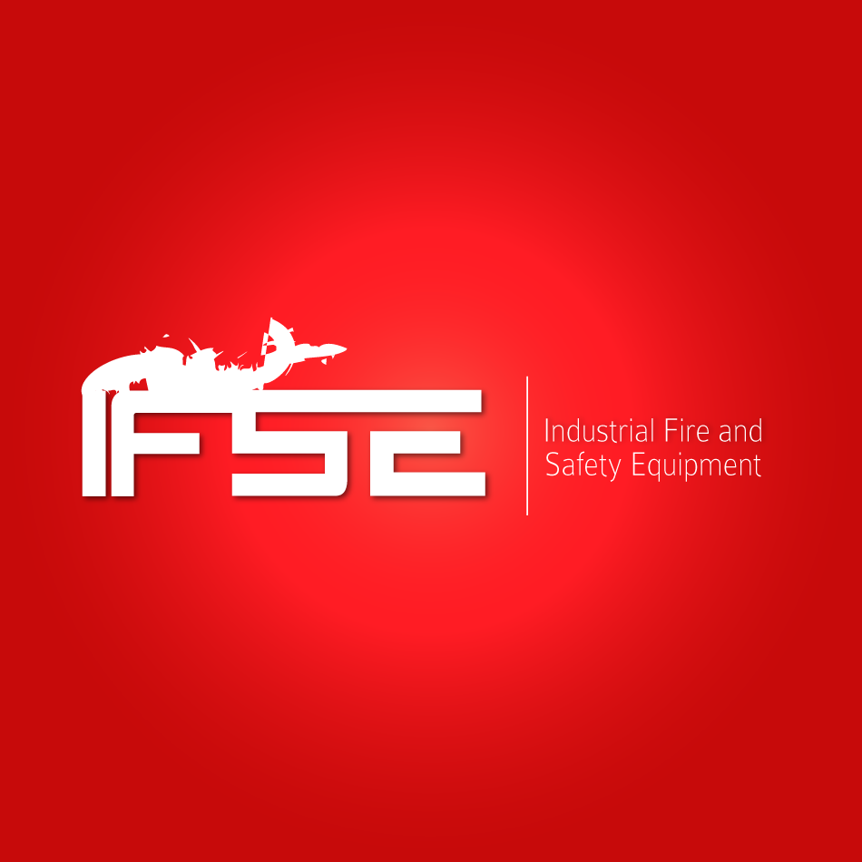 Logo Design by moonflower - Entry No. 56 in the Logo Design Contest New Logo Design for Industrial Fire and Safety Equipment, Inc..