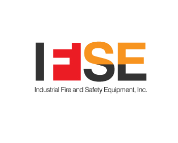 Logo Design by designaurus - Entry No. 60 in the Logo Design Contest New Logo Design for Industrial Fire and Safety Equipment, Inc..