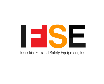 Logo Design by designaurus - Entry No. 61 in the Logo Design Contest New Logo Design for Industrial Fire and Safety Equipment, Inc..