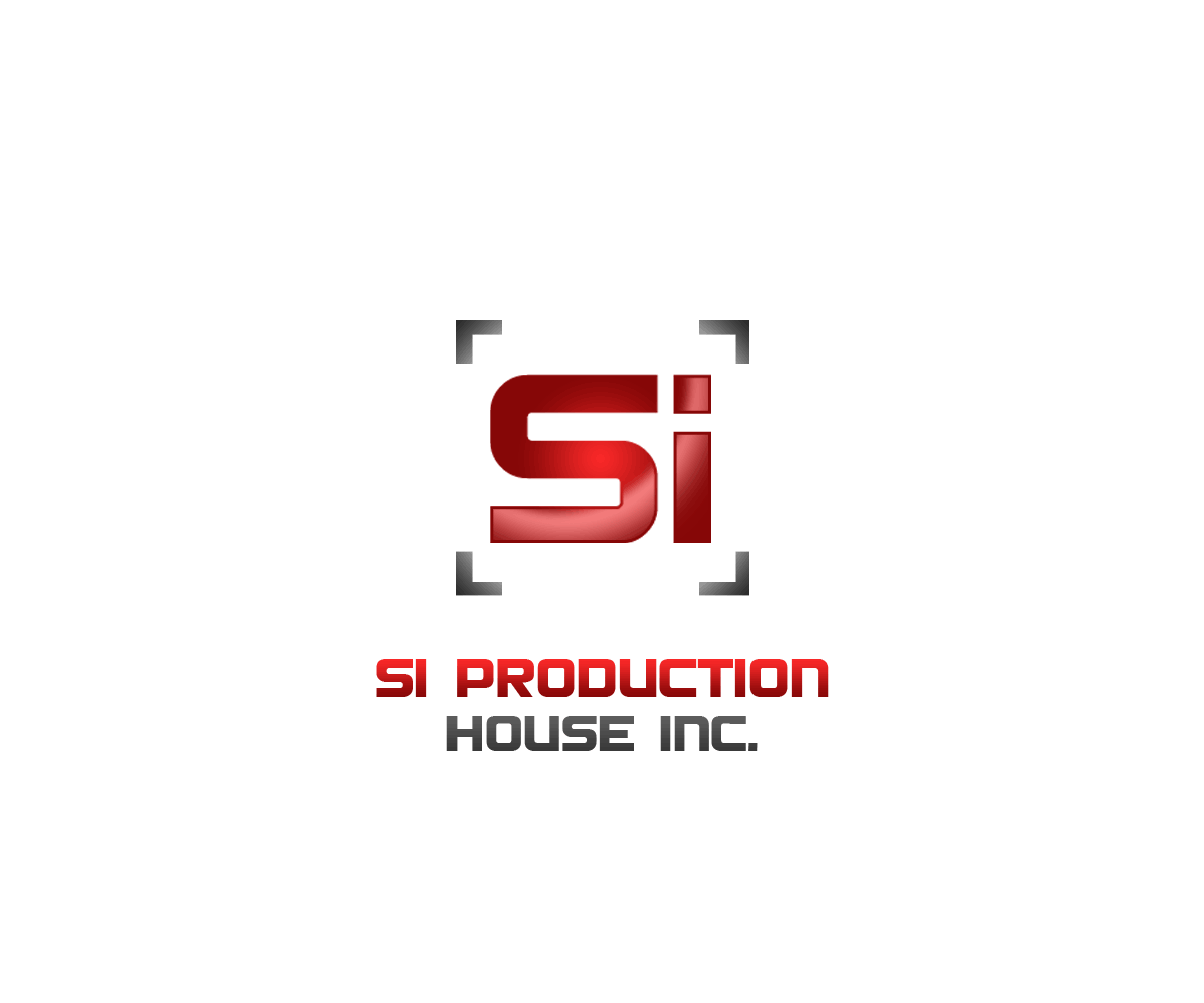 Logo Design by Cecil PixCelt - Entry No. 84 in the Logo Design Contest Si Production House Inc Logo Design.