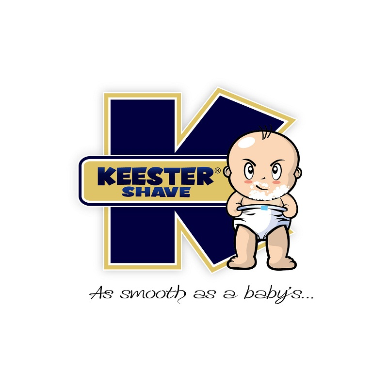 Logo Design by kowreck - Entry No. 14 in the Logo Design Contest Logo Design Needed for Exciting New Company Keester Shave.