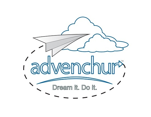 Logo Design by kowreck - Entry No. 52 in the Logo Design Contest Logo design for fun and exciting experience/adventure business!.
