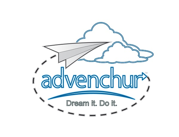 Logo Design by kowreck - Entry No. 53 in the Logo Design Contest Logo design for fun and exciting experience/adventure business!.