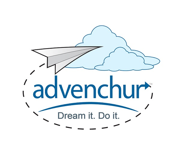 Logo Design by kowreck - Entry No. 54 in the Logo Design Contest Logo design for fun and exciting experience/adventure business!.